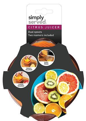 Simply Served Citrus Juicer