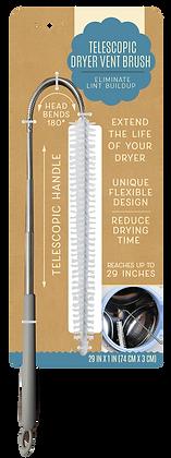 Telescopic Dryer Vent Brush