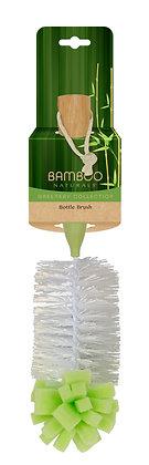 Bamboo Naturals Greenery Bottle Brush