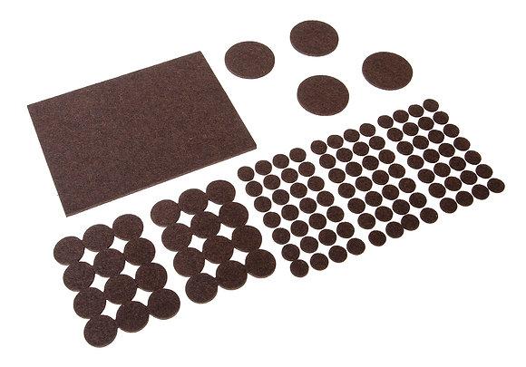 Furniture Floor Protectors 113 Pk