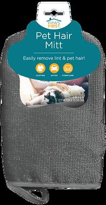Paws First Pet Hair Mitt