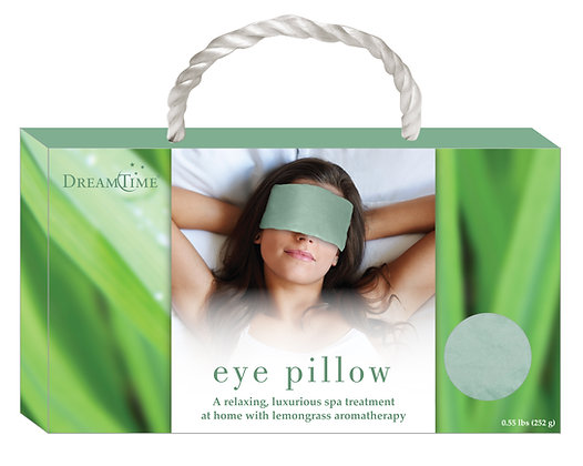 Lemongrass Eye Pillow