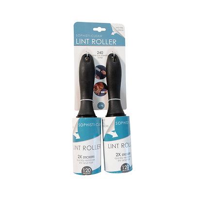 Sophisti-Clean® Lint Roller 2pk