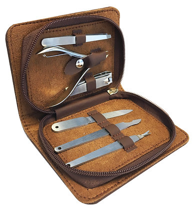 The Rustic Man Hand Grooming Kit