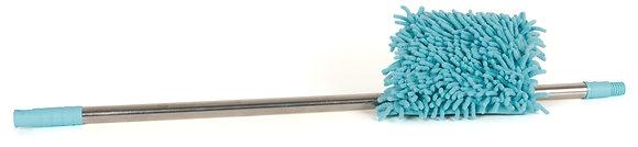 Sophisti-Clean Stainless Steel Diamond Dust Mop