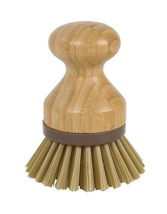 Bamboo Naturals Mini Scrub Brush