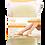 Thumbnail: Coconut Colada Pre-Tan Exfoliator Body Wash in a Sponge