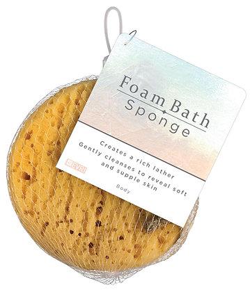 Foam Bath Sponge