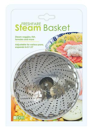Freshfare by Evriholder Expandable Steam Basket