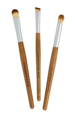 Bamboo Naturals Smoky Eye Set