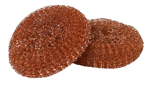 Sophisti-Clean Dish Scourers 4pk