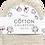 Thumbnail: The Cotton Collection Body Mitt