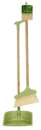 Bamboo Naturalsw Greenery Sweep Set