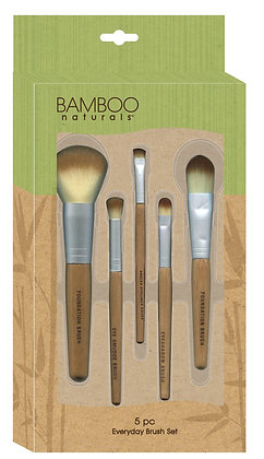 Bamboo Naturals Everyday Set