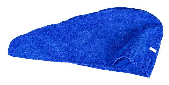 Twirly Towel Microfiber Hair Wrap