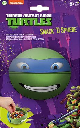Teenage Mutant Ninja Turtles Snack O Sphere