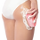 Thumbnail: Hibiscus Anti-Cellulite Body Wash in a Sponge