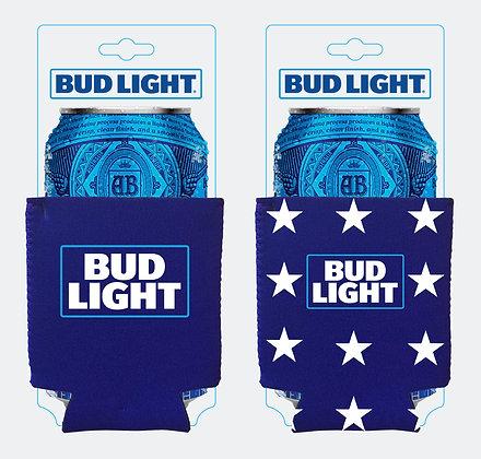 Bud Light Koozies 2pk