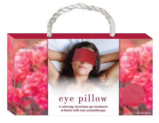 Rose Eye Pillow