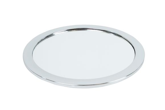 Spa Expressions Jumbo Chrome Mirror 2x