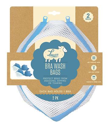 Bra Wash Bags 2 PK