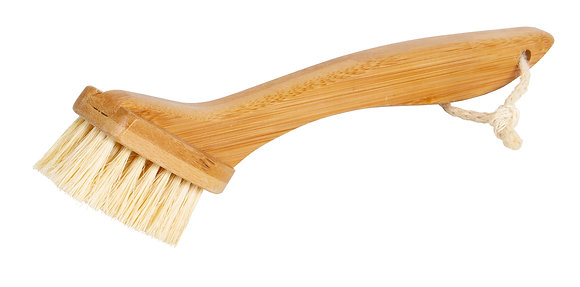 Bamboo Naturals Coconut Fiber Dish Brush