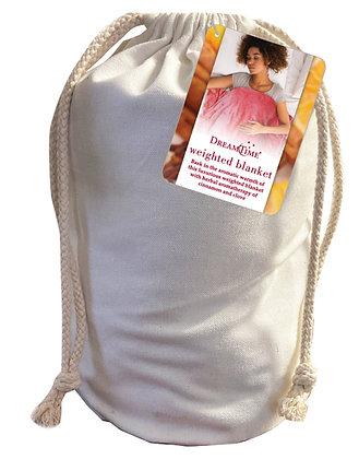 Cinnamon & Clove Weighted Blanket