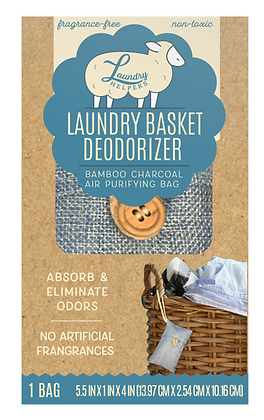 Laundry Basket Deodorizer