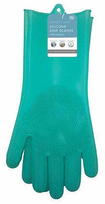 Sophisti-Clean® Silicone Dish Gloves