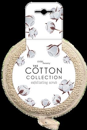 The Cotton Collection Exfoliating Scrub