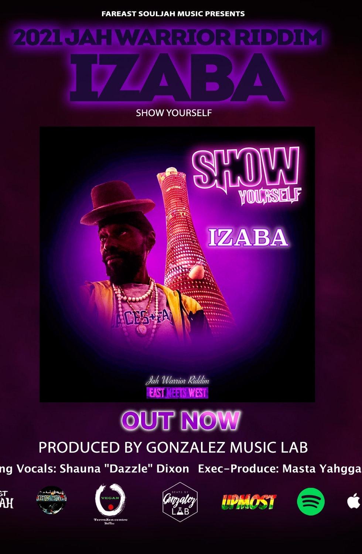 Izaba -Show Yourself .jpg