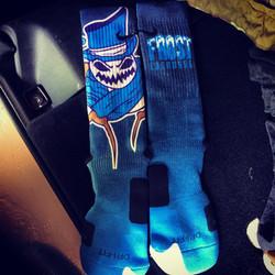 Frost Socks