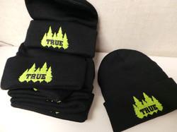 True MN Hats