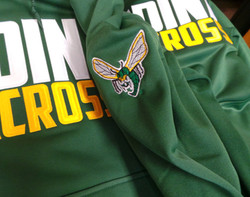 Edina Hoodies