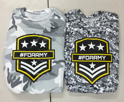 Faceoff Shirts