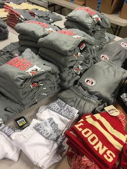 Loons Team Store
