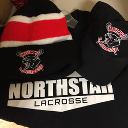 Lakeville North Hats