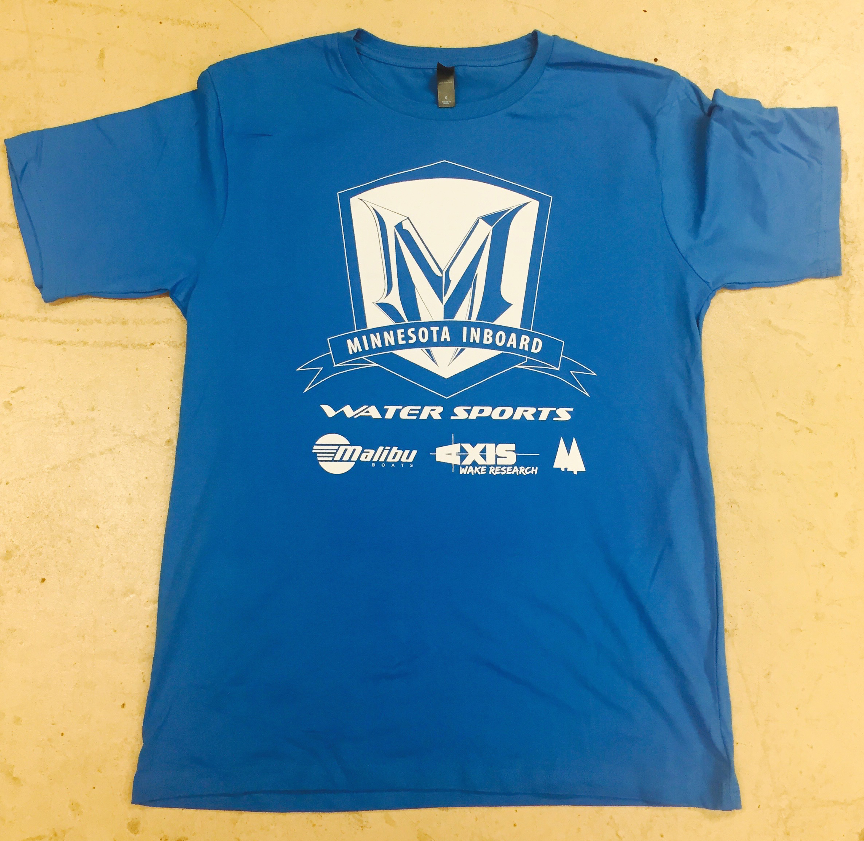 MN Inboard T-Shirt