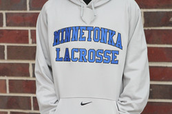 Minnetonka Lacrosse Tackle Twill