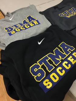 STMA Soccer