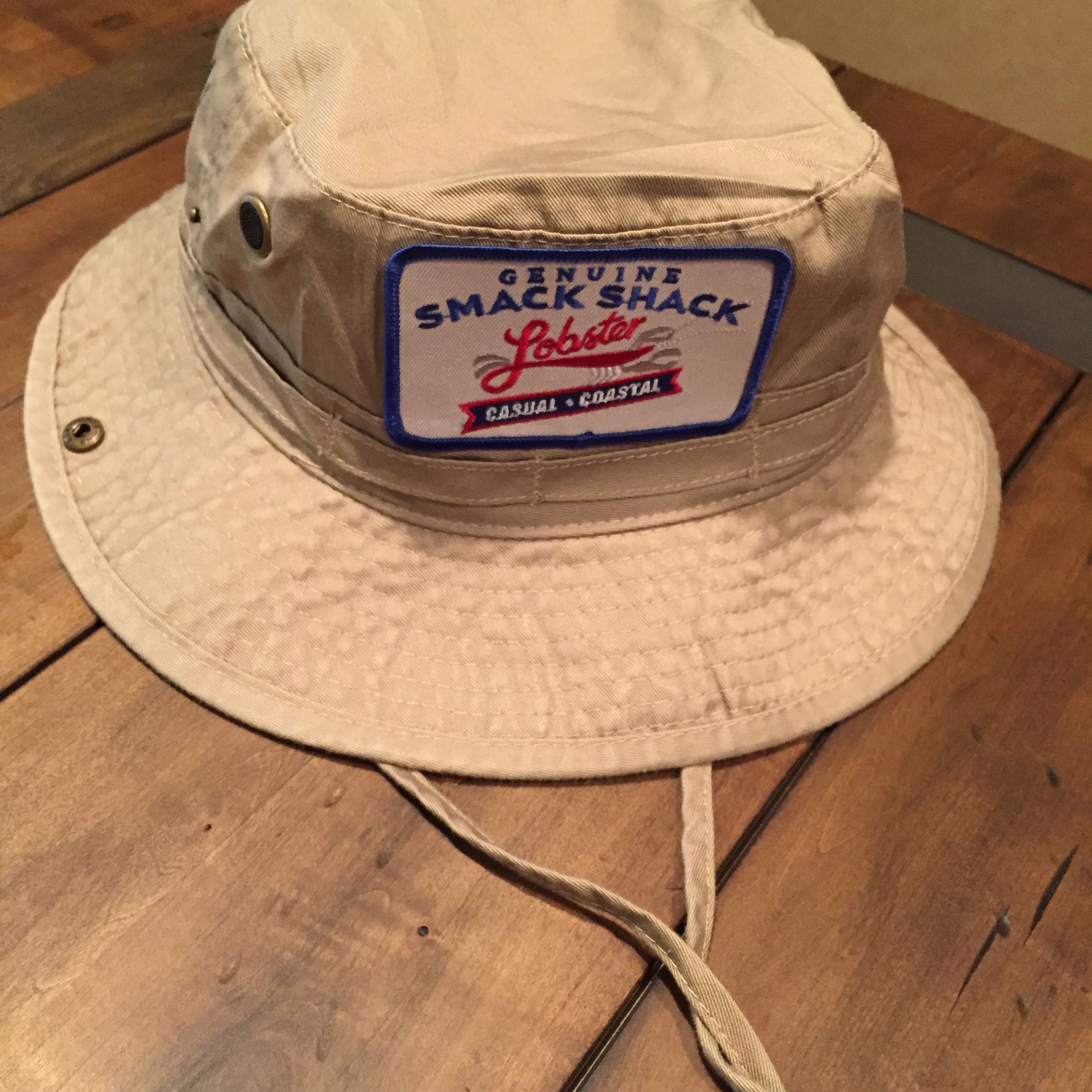 Smack Shack Bucket Hat
