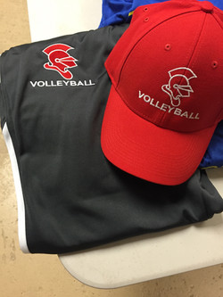 Volleyball Hats