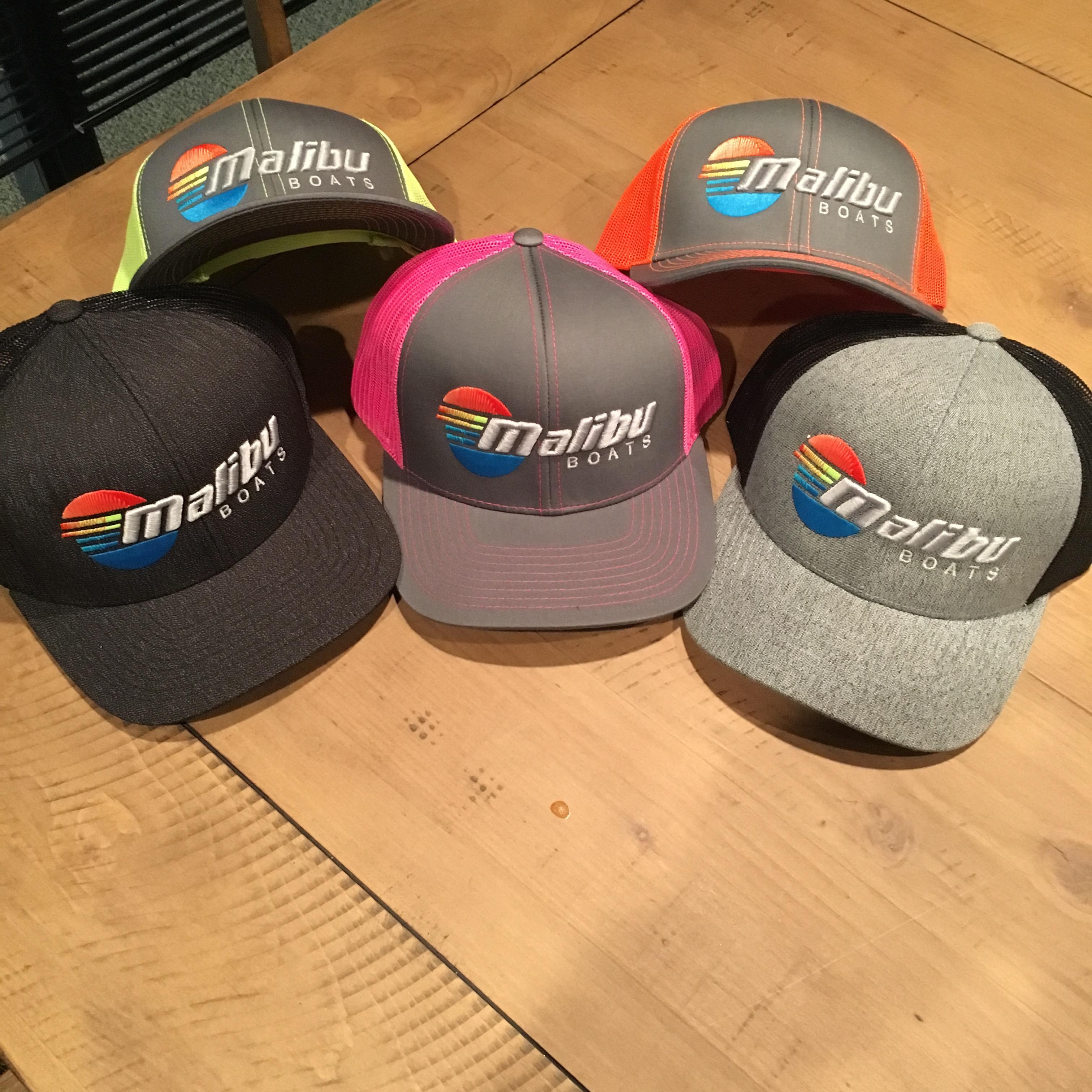 Malibu Hats