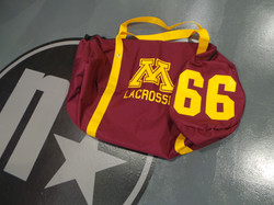Minnesota Gophers Bag