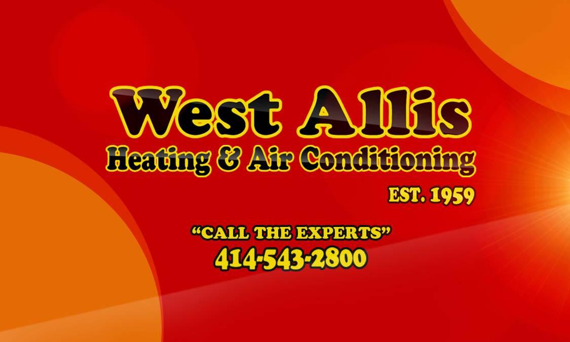 West Allis H&AC Card