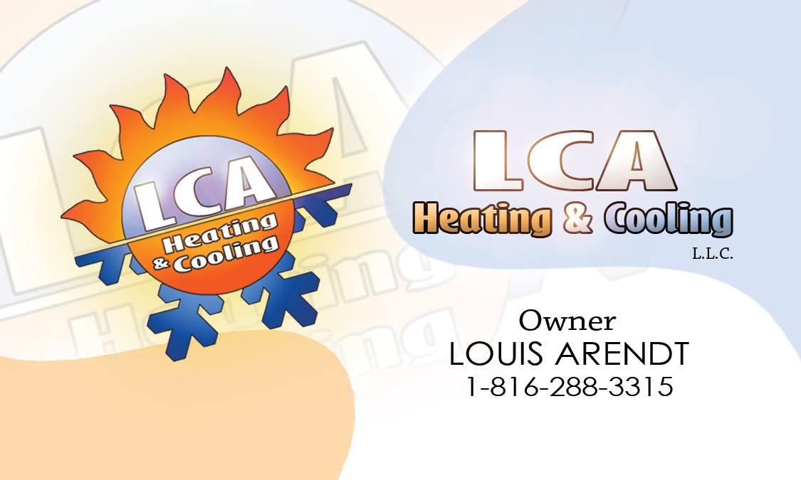 LCA Card