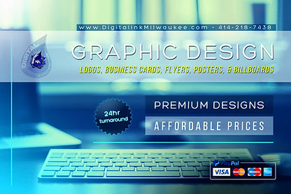 Graphic Design Ad