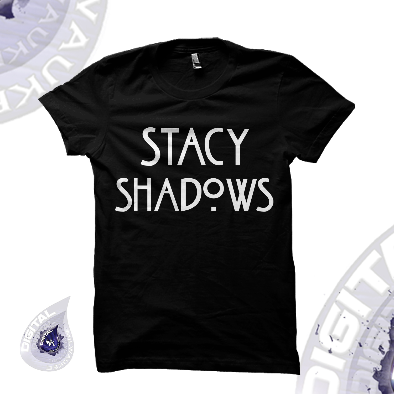 Stacy Shadows