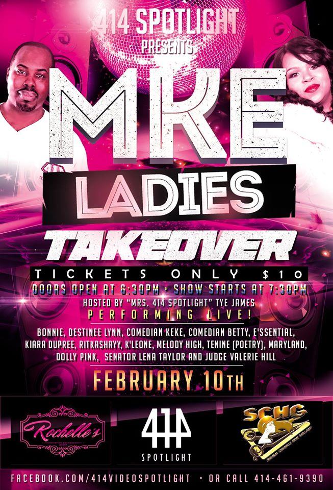 MKE Ladies