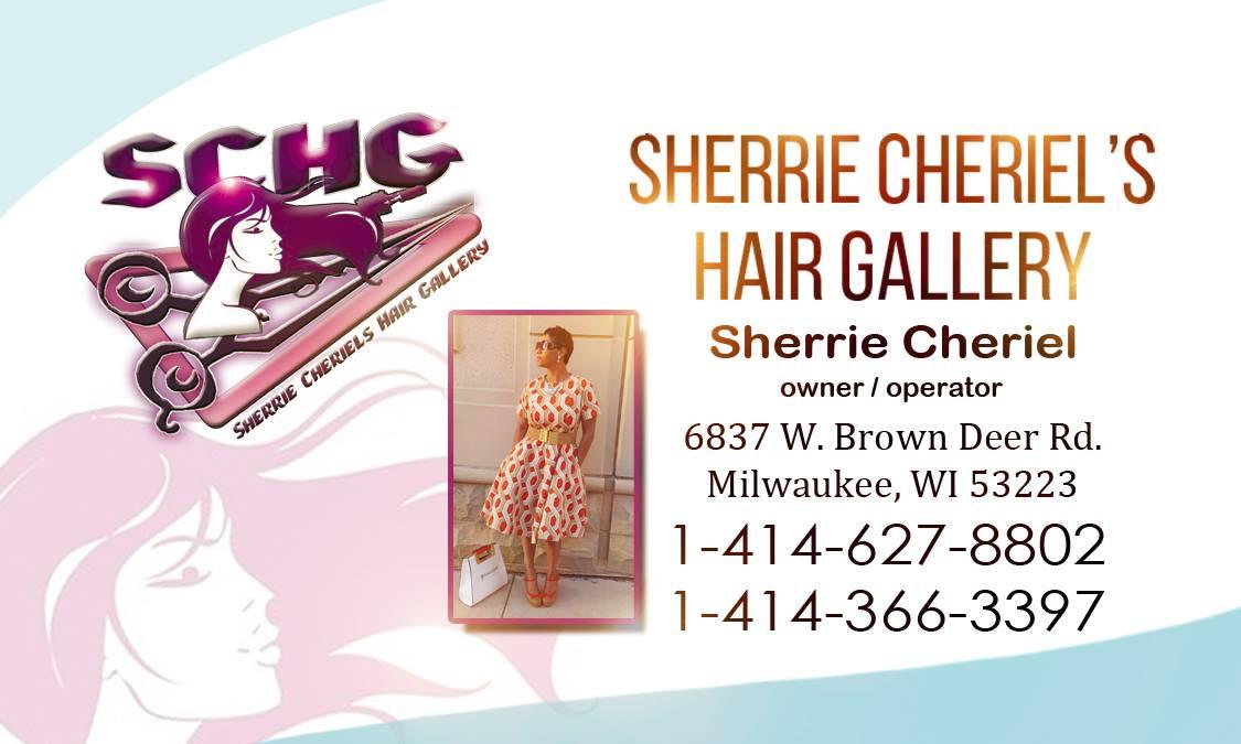 SCHG Card